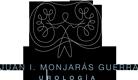 Dr. Juan I. Monjarás Logo